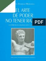 El Arte de Poder No Tener Razón H-G. Gadamer