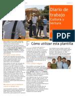 1. Diario de Trabajo C y L Febrero 2017