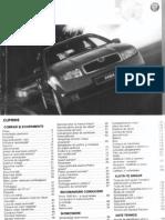 Manual Utilizare - Skoda Fabia