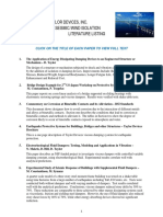 00-Table of Contents