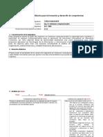 Tema 3 Cultura Empresarial