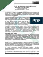 La Gestion Integral de Los Residuos Solidos Urbanos en El Desarrollo Sostenible Local