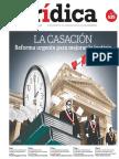 LA CASACIÓN