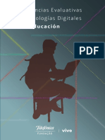 Experiencias Evaluativas de Tecnologias Digitales en la Educacion