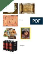 Fuentes Primaria y Secundaria