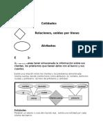 Ejemplos de diagramas paraanalisis y diseño de sistemas