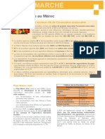 Agriculture Maroc 2016 VF