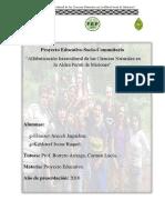 Tesis Final-Alfabetización Intercultural