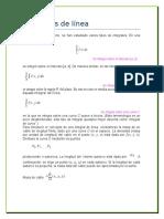 Integral de linea y Teorema de Green.docx