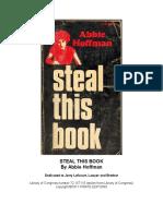 Steal This Book - Abbie Hoffman (un clasico de la contracultura 60-'s-70's).pdf