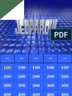HEENT Jeopardy 2016