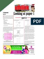 CSEC Study Guide - December 14, 2010