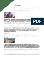 Castelli e Torri Della Provincia Di Ferrara