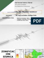 Diapositivas Sismica