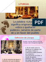 LITURGIA-diapositivas