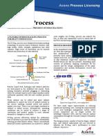 H OilRC Process