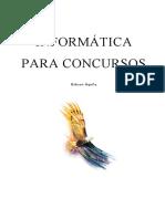 3000 Questoes de Informatica  Resolvidos Banco do Brasil (BB), CEF, IBGE, TRE SP, Datiloscopia e Escrivão - Prof. Luciano Aoyama.pdf