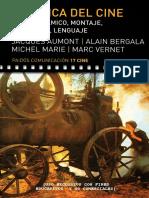 J. Aumont, et al., (La estética del cine).pdf