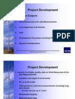 6.5. Session - Project Development