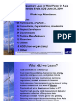 8. QLW Workshop Summary and Conclusion