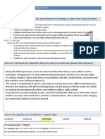 fe1 professional competency self evaluation grids  1