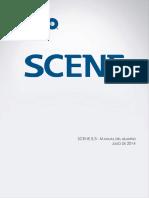 e1201 Scene 5-3 Manual Es