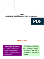 02 - Bases Da Anatomia Humana