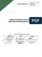 800-16400-DCO-GT-75-Guía Técnica Para Realizar Análisis de Riesgos de Proceso