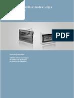 Catalogo Simbox y P1 Siemens