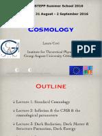 Busstepp16 Cosmology i