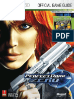Perfect Dark (Official Prima Guide)