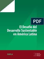 desafios del desarrollo sustentable.pdf