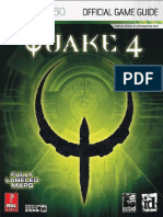 Quake 4 (Official Prima Guide)