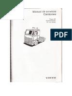 Manual de Servicio Motor Volvo d12a