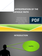STUDENTS APPROPRIATION OF CATHOLIC FAITH, San Jose et al.pdf