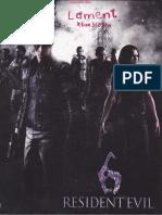 Resident Evil 6 (Official Bradygames Guide)