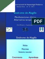 Síndrome de Alagille 4