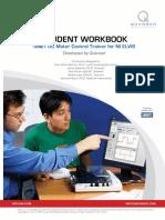 QNET DCMCT - Workbook (Student)