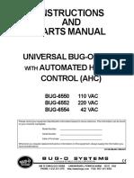 20130911 Universal Bugomatic With AHC LIT UBOM AHC IPM 0211