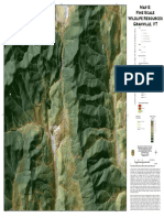 Map 5 Fine Scale Wildlife