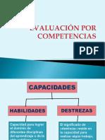 EVALUACION POR COMPETENCIAS 2017.ppt
