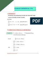 Persamaan Diferensial Orde 1.pdf