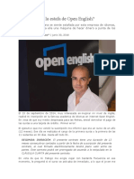 Así Funciona La Estafa de Open English