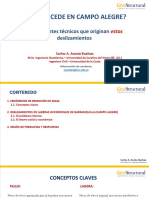 Arcillas de La Ladera Noroccidental de Barranquilla (Campo Alegre)