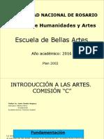 Primera Clase 2015