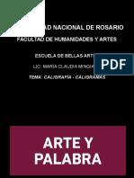 Artey Palabra_casa Del Bicentenario