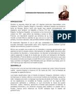 Reseña Revolucion Francesa