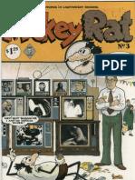 Robert Armstrong - Mickey Rat 3