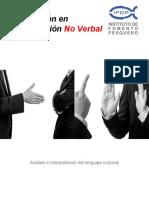 capacitacion lenguaje no verbal