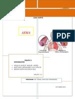 Asma Resumen